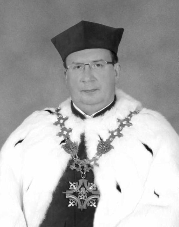 ks.Waldemar Irek, autor: arch. Papieskiego Wydziału Teologicznego we Wrocławiu