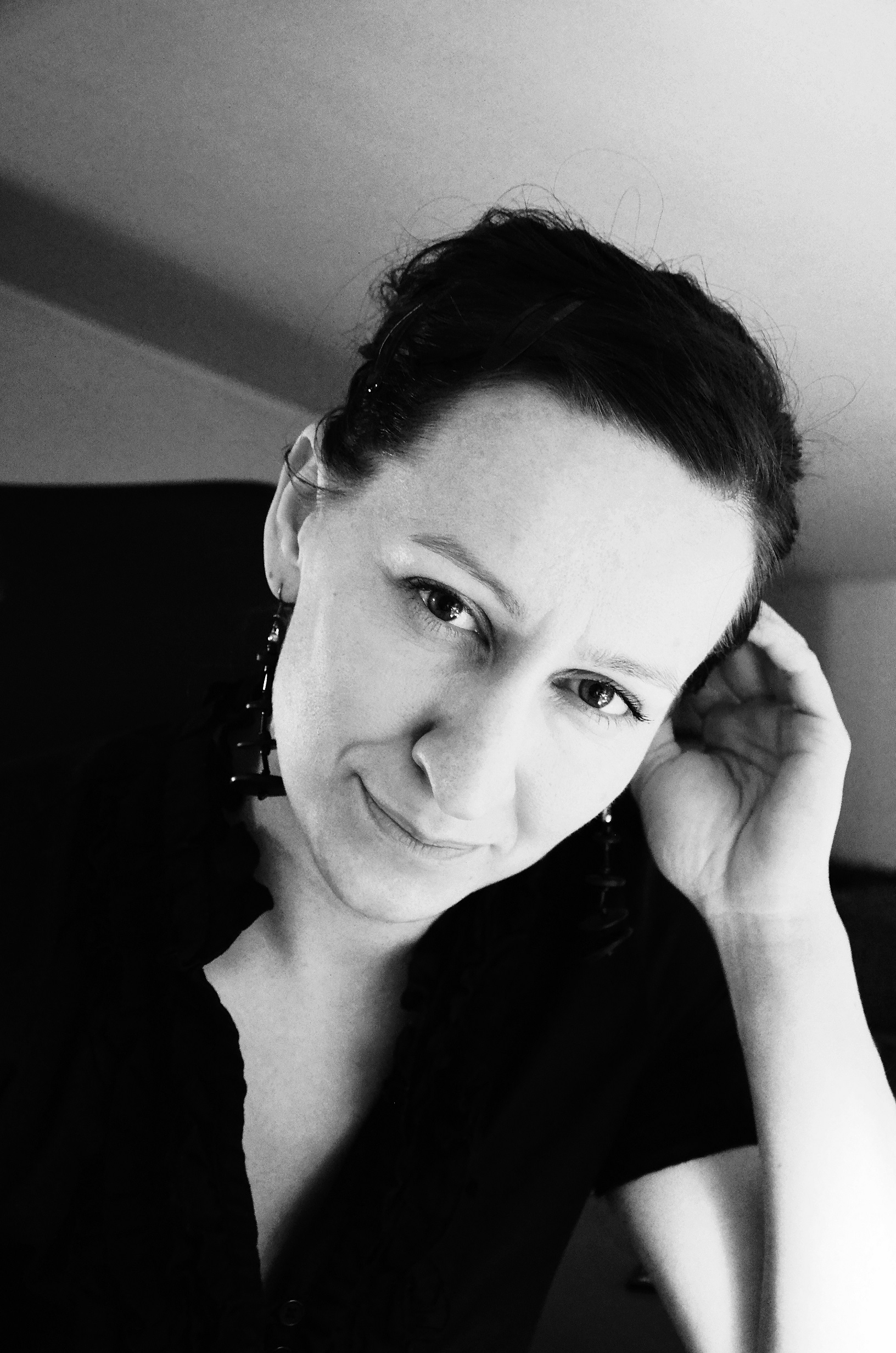 Małgorzata Orłowska