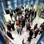 Gala i bankiet odbyły się w Centrum Sztuki w Oławie.