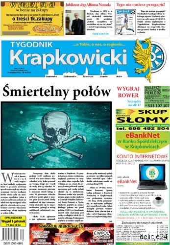 tygodnik krapkowicki jedynka