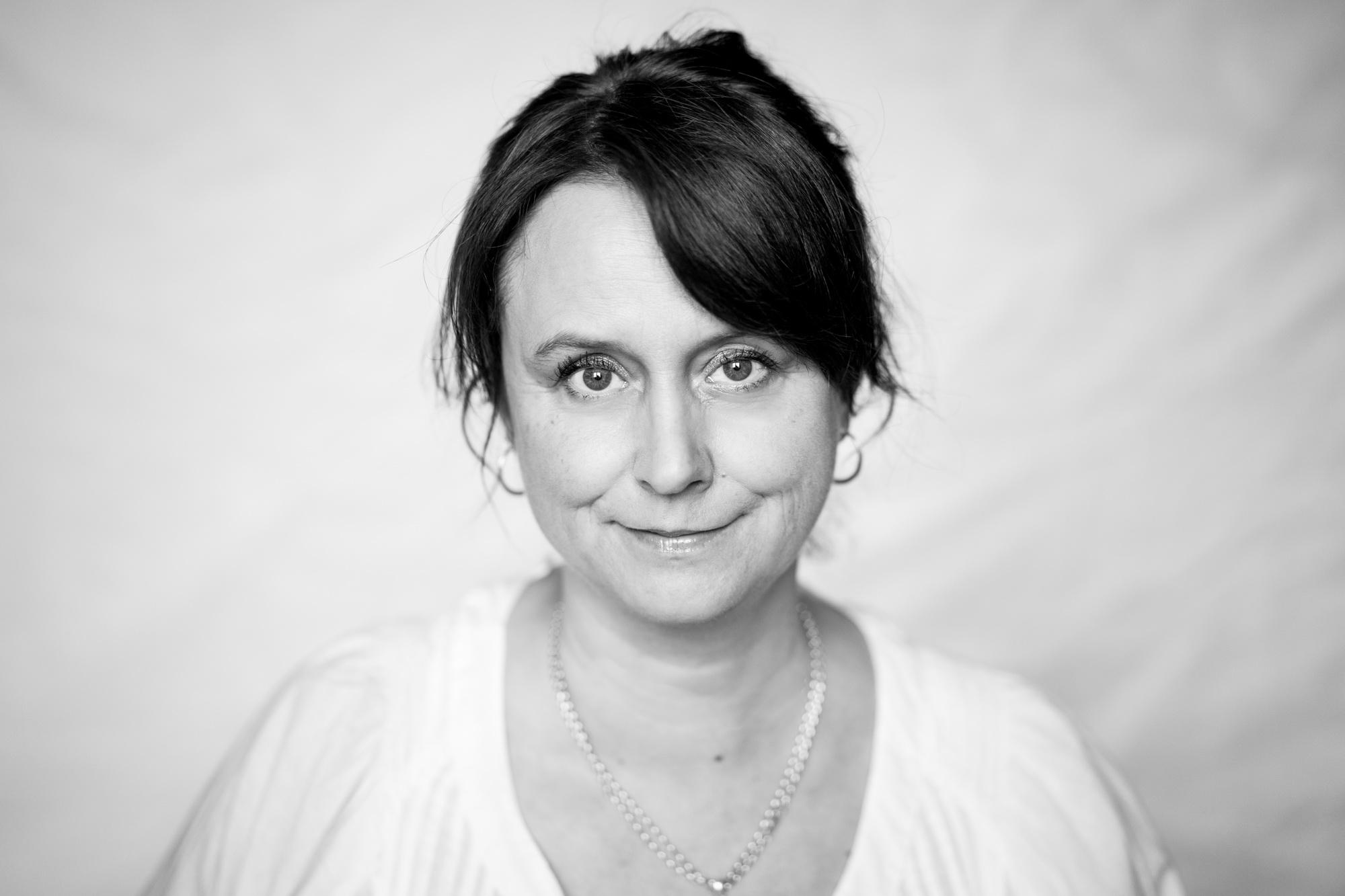 Agnieszka Majba-Pochwat