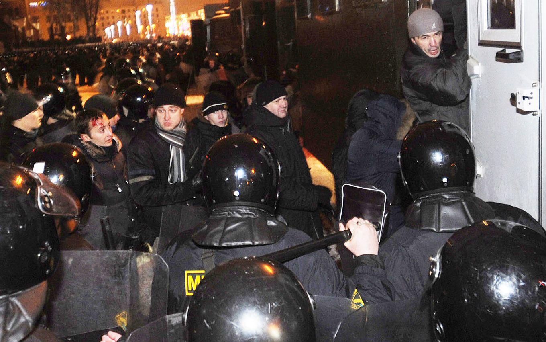 Minsk 19.12. 2010 fot jj