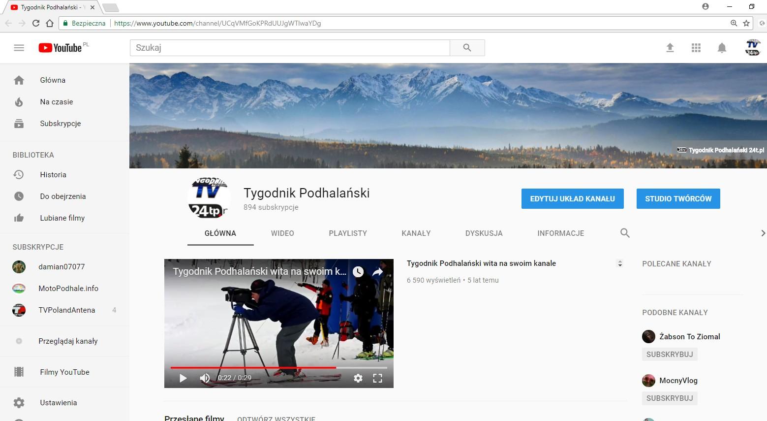 youtubetp